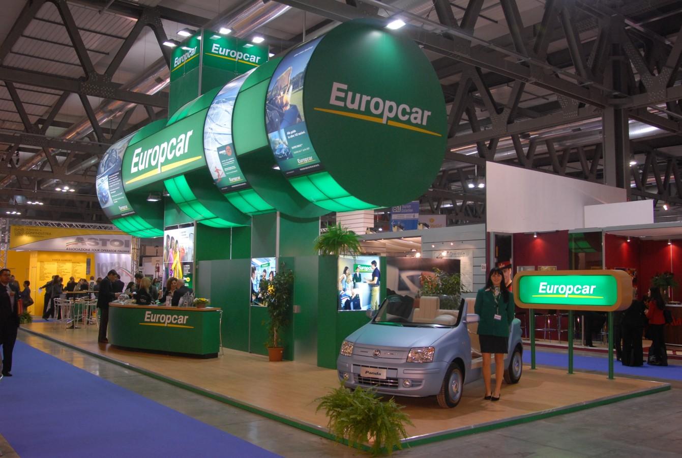 Eventi Speciali   Europcar
